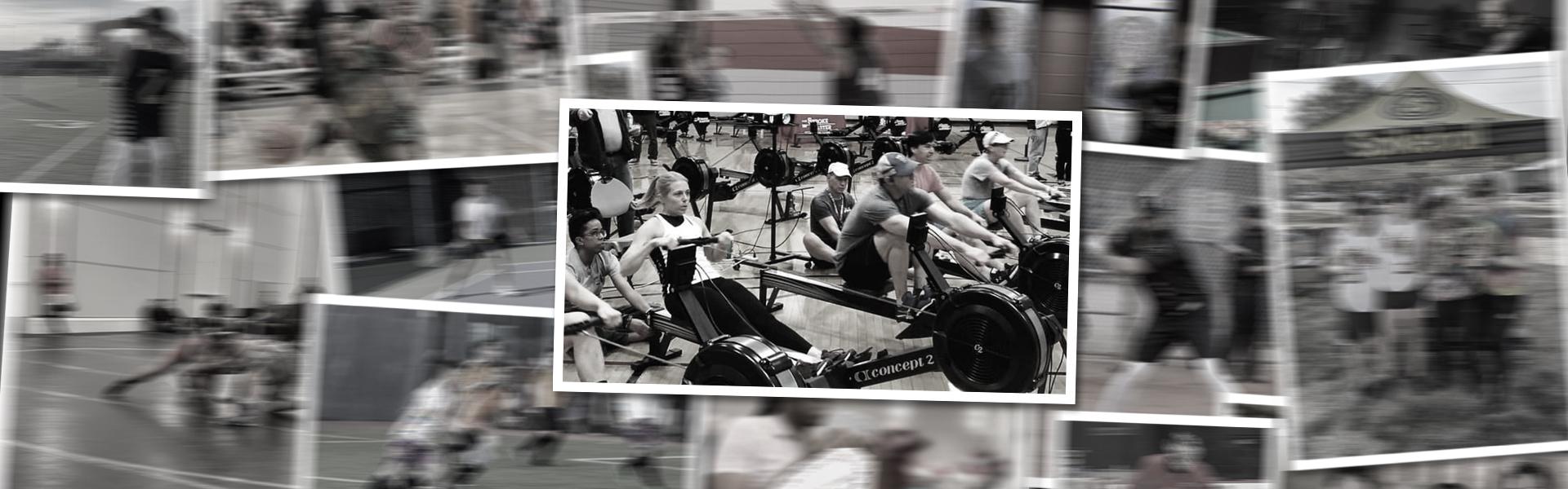 Indoor Rowing - 2022