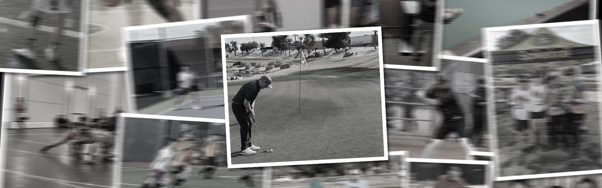 Golf - 2022