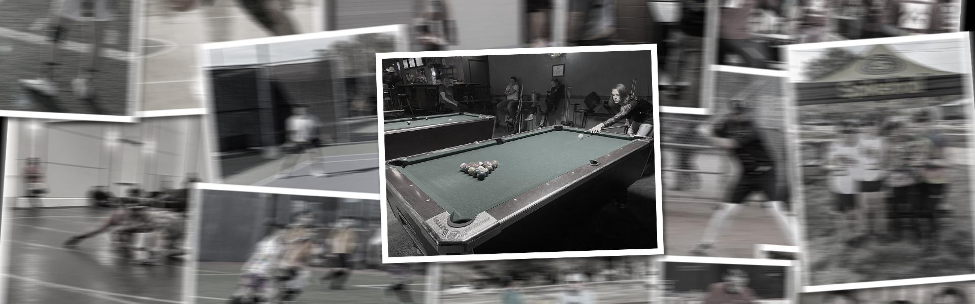 Billiards - 2022