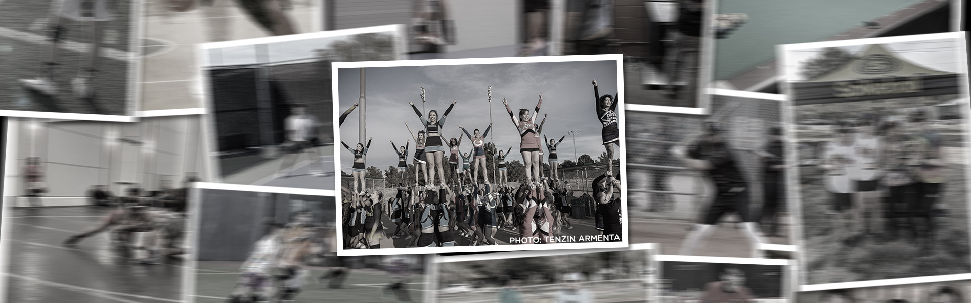 Cheerleading - 2022