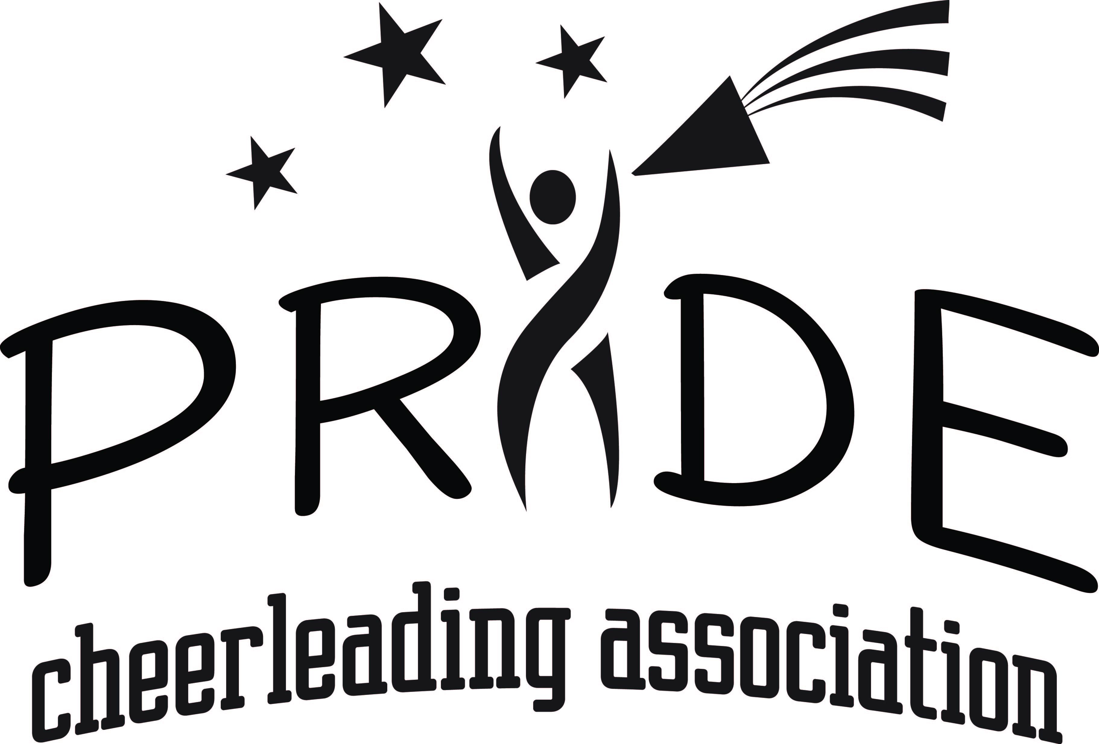 Pride Cheerleading