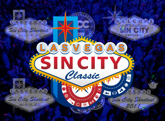 Check out the history of Sin City Classic