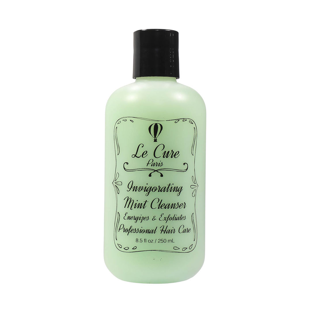 Invigorating Mint Cleanser
