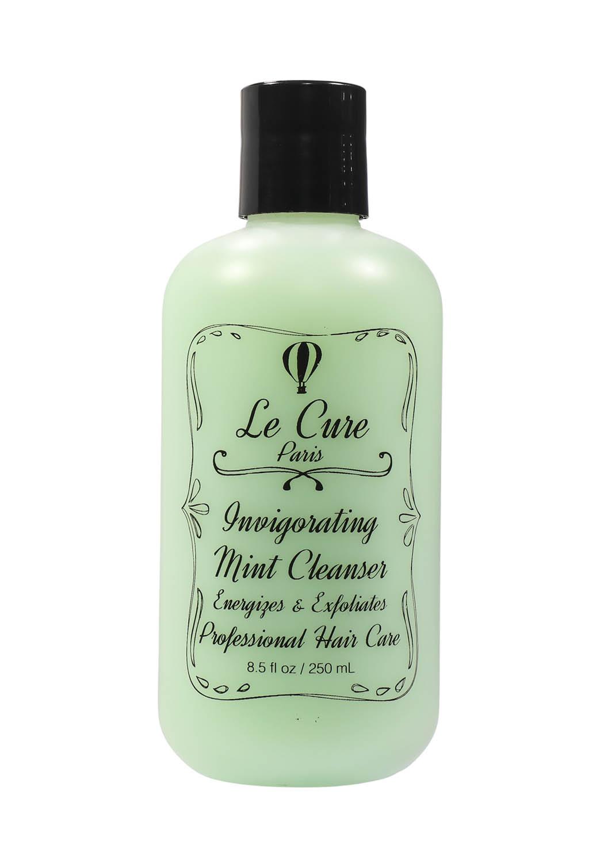 Invigorating Mint Cleanser