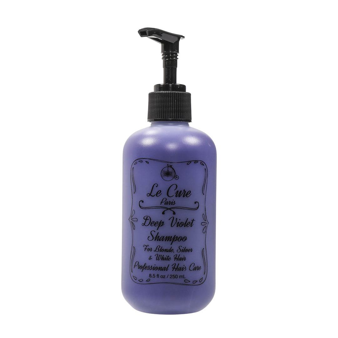 Deep Violet Shampoo