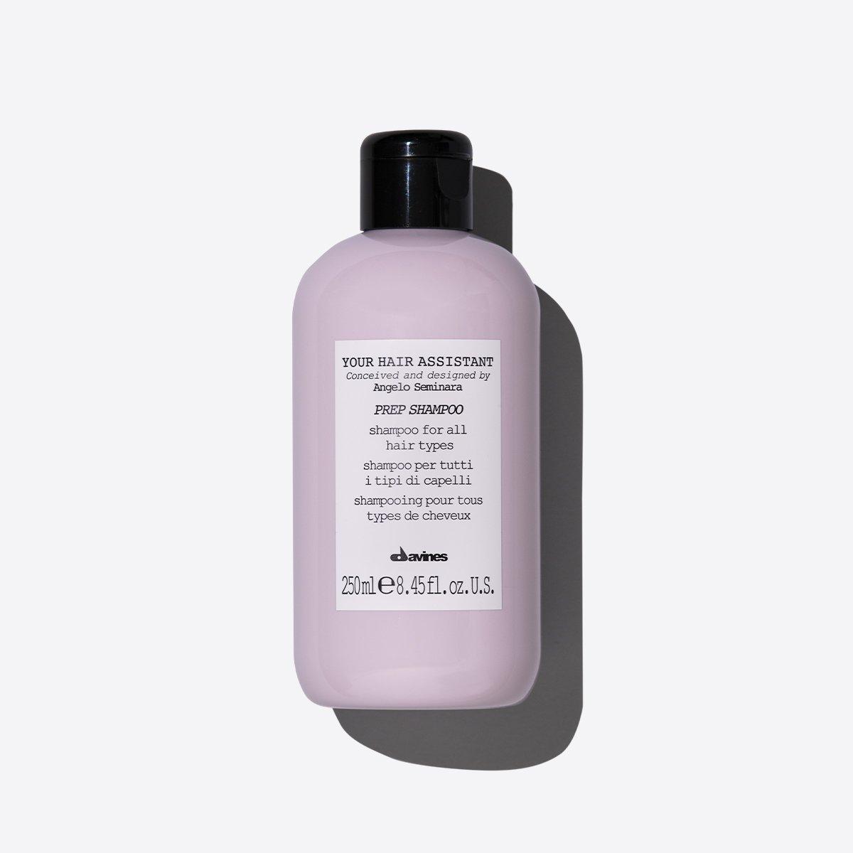 YOUR HAIR ASSISTANT Prep Shampoo  250ml