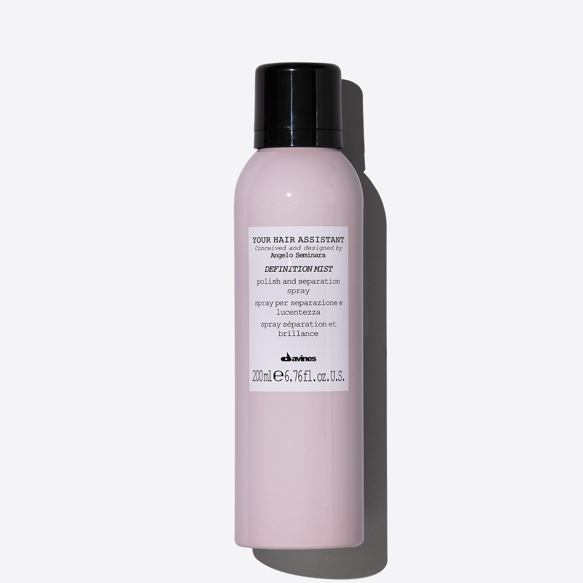 YOUR HAIR ASSISTANT Definition Mist. 200ml