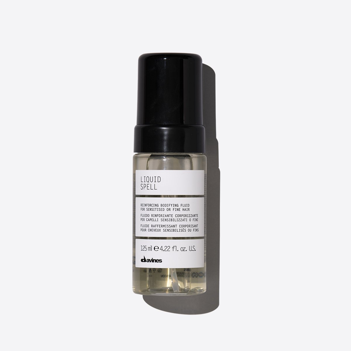 Liquid Spell Reinforcing Bodifying Fluid  125ml