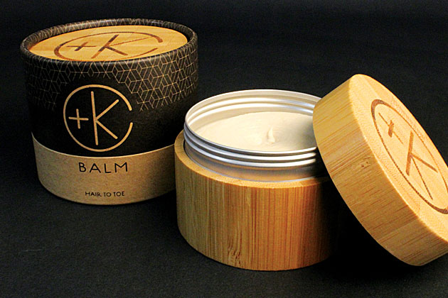 CULT+KING BALM  3.4oz