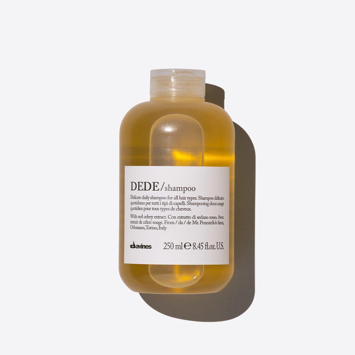 ESSENTIAL HAIRCARE DEDE Shampoo  250ml
