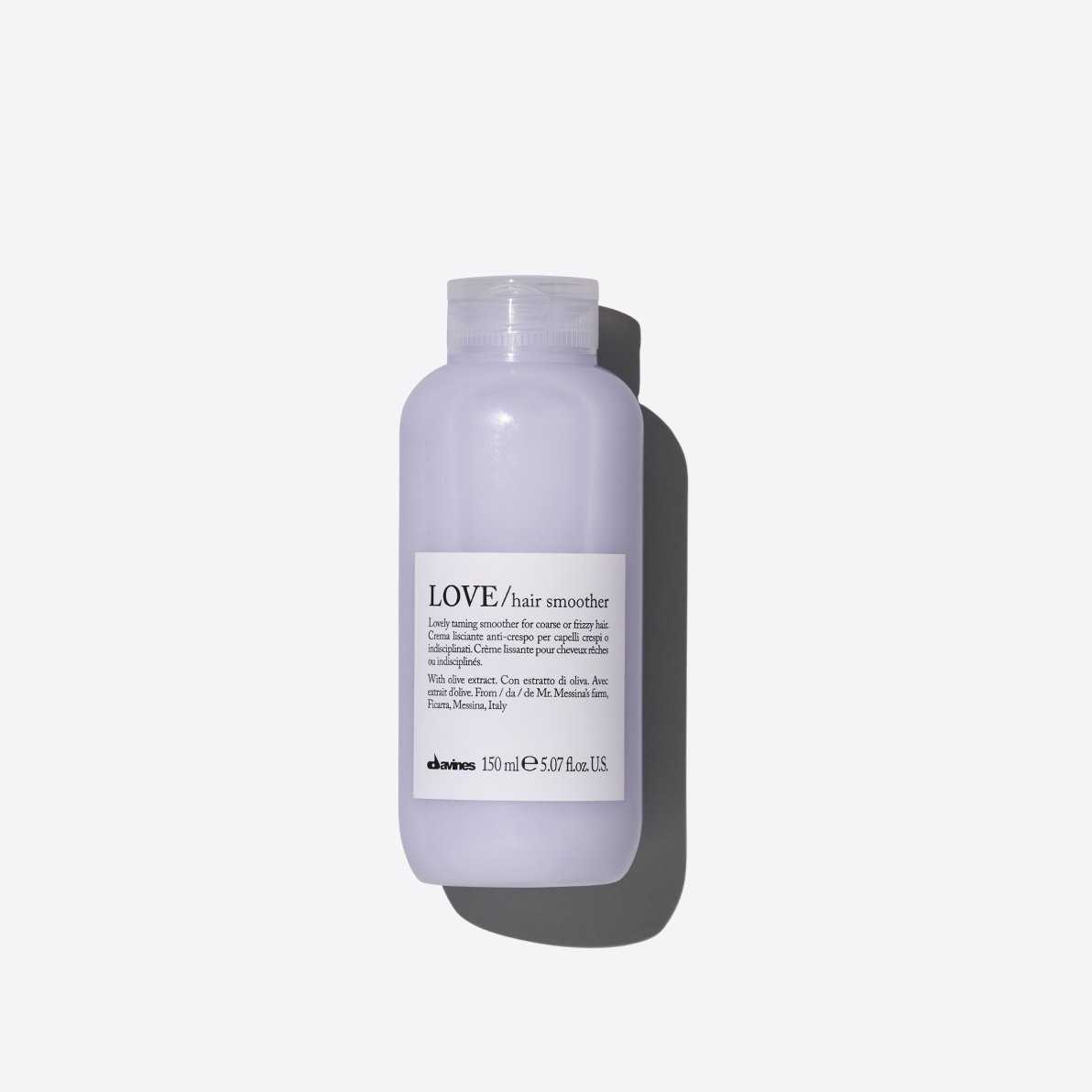ESSENTIAL HAIRCARE LOVE Hair Smoother  150ml