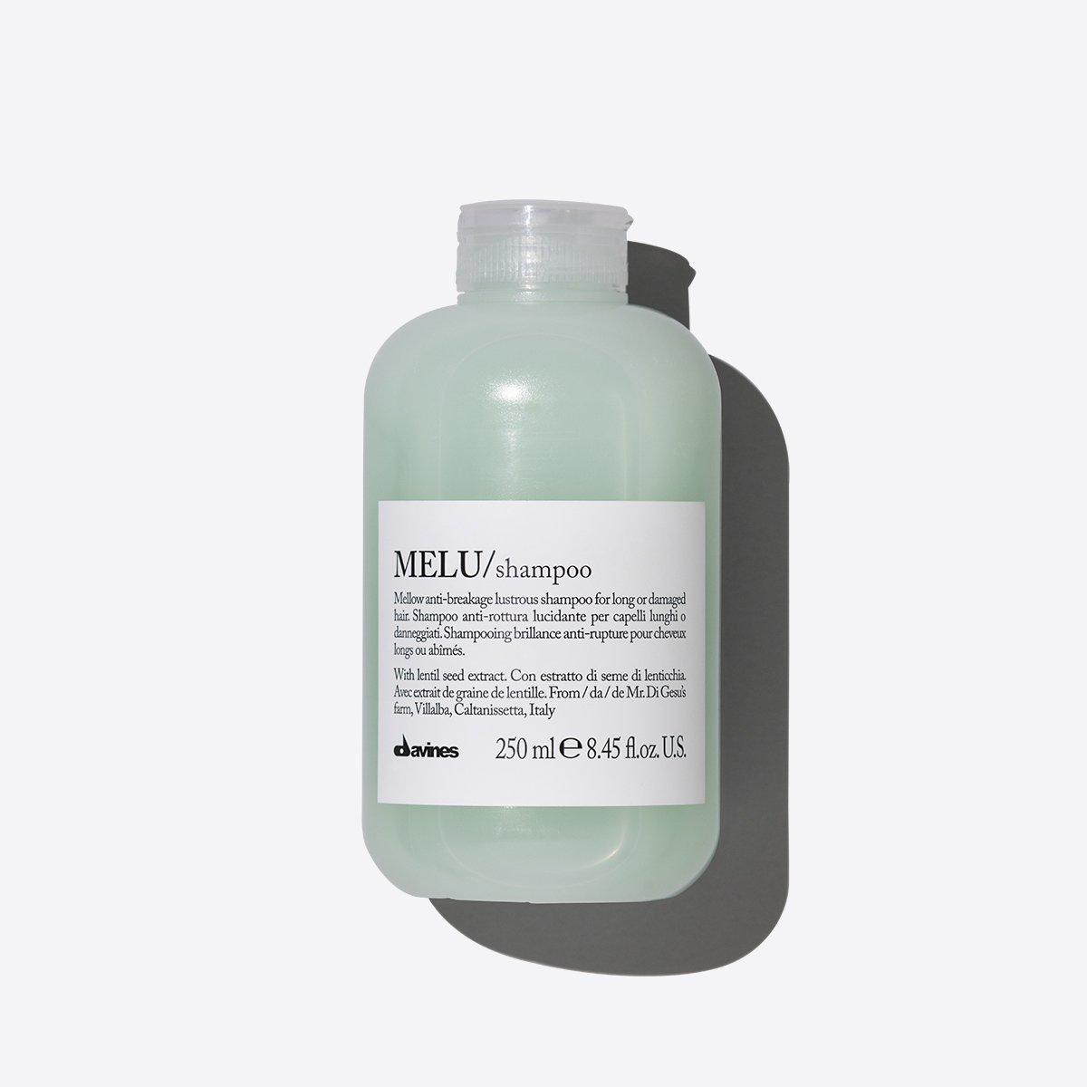 ESSENTIAL HAIRCARE MELU Shampoo  250ml