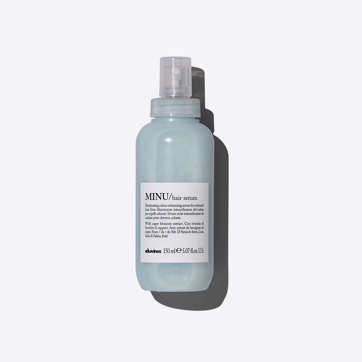 ESSENTIAL HAIRCARE MINU Hair Serum  150ml