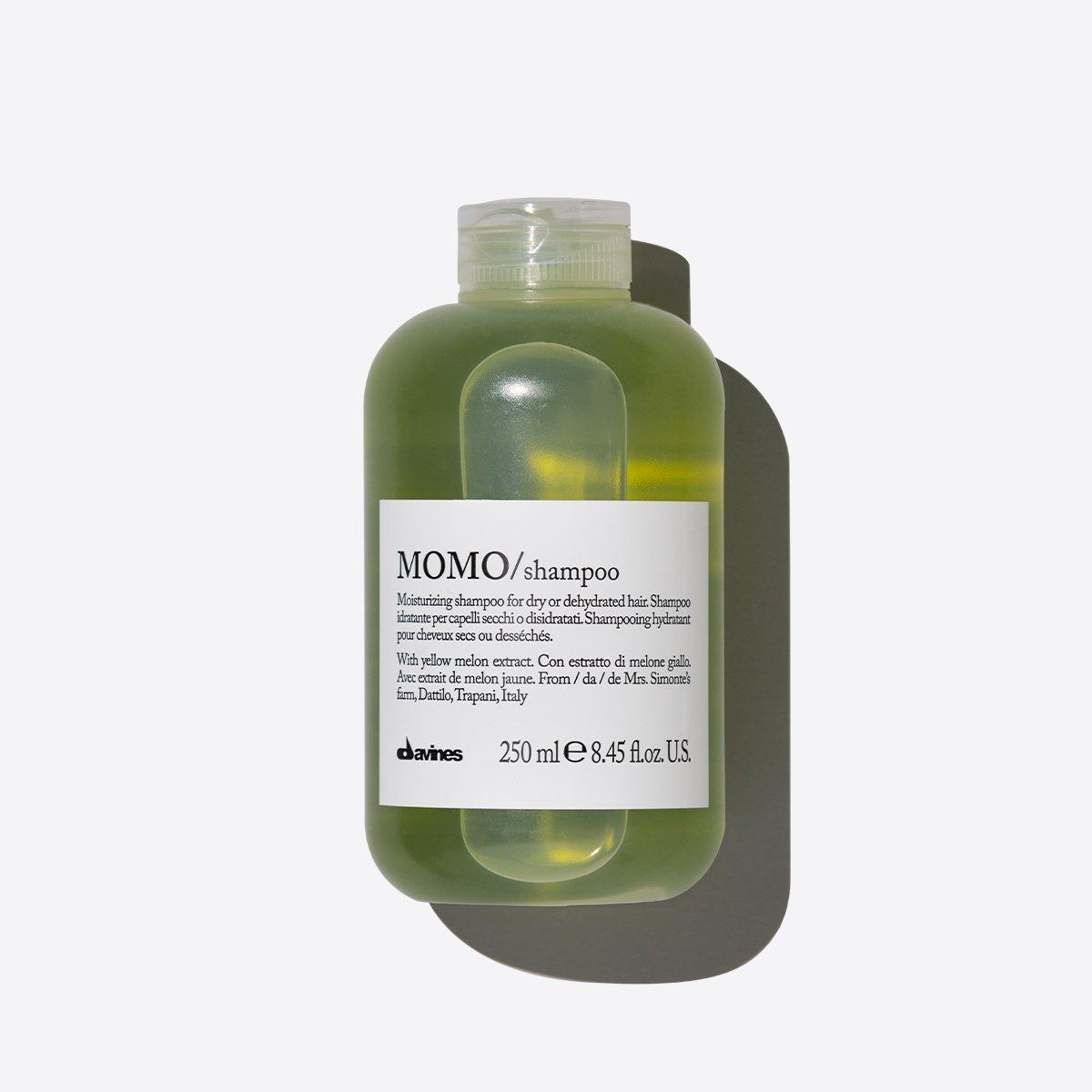 ESSENTIAL HAIRCARE MOMO Shampoo  250ml