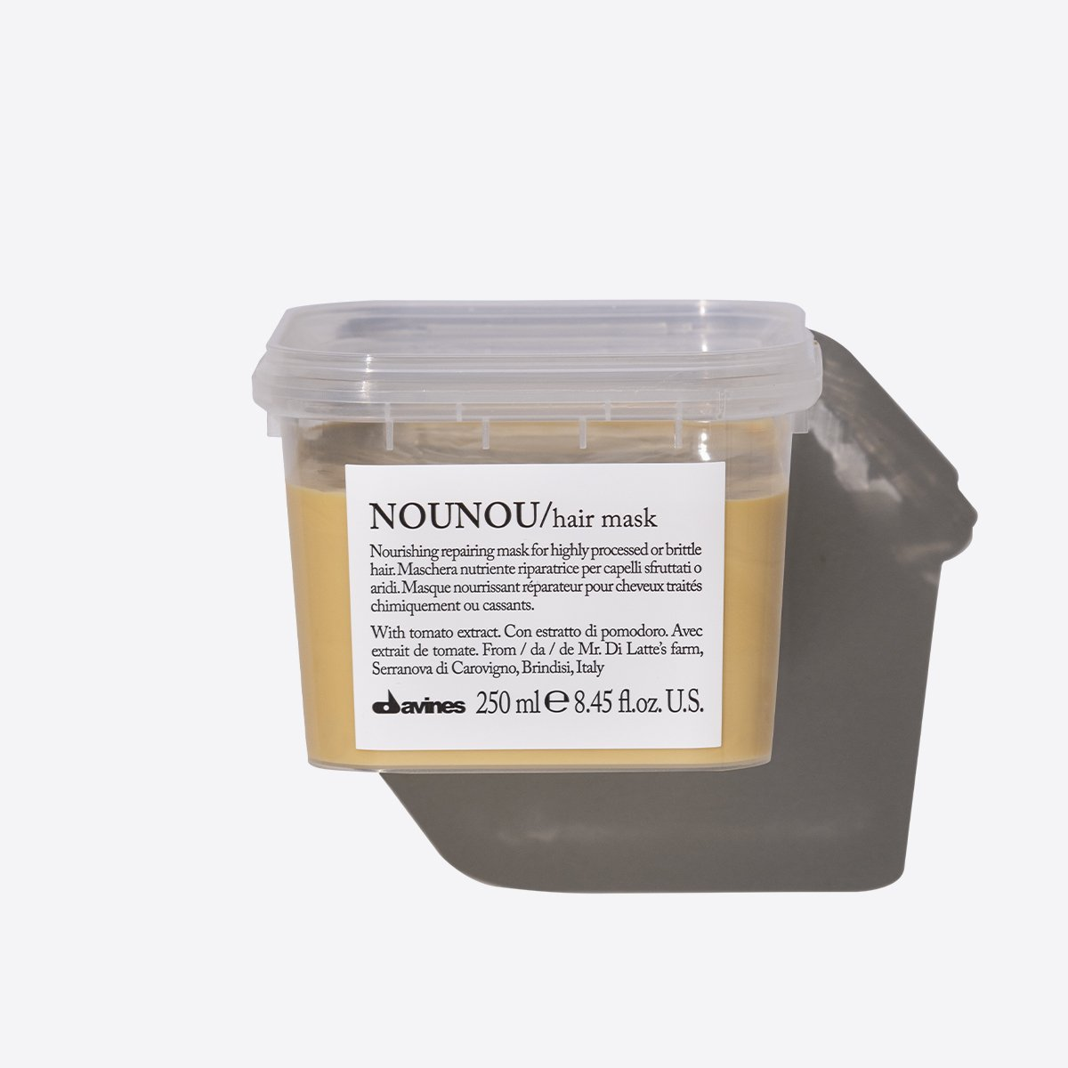 ESSENTIAL HAIRCARE NOUNOU Hair Mask  250ml