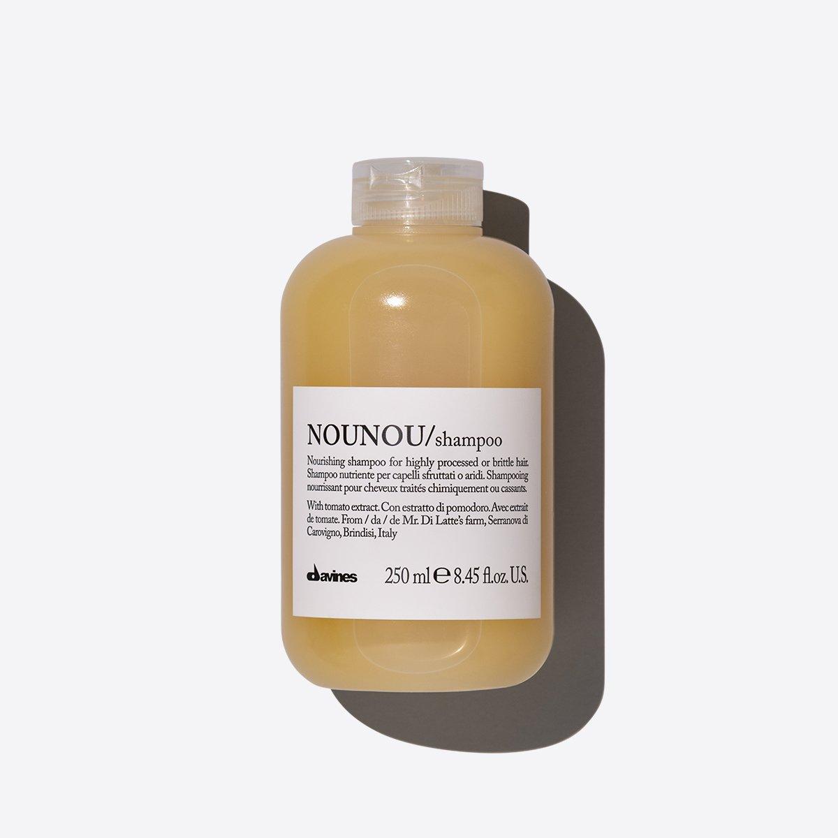 ESSENTIAL HAIRCARE NOUNOU Shampoo  250ml