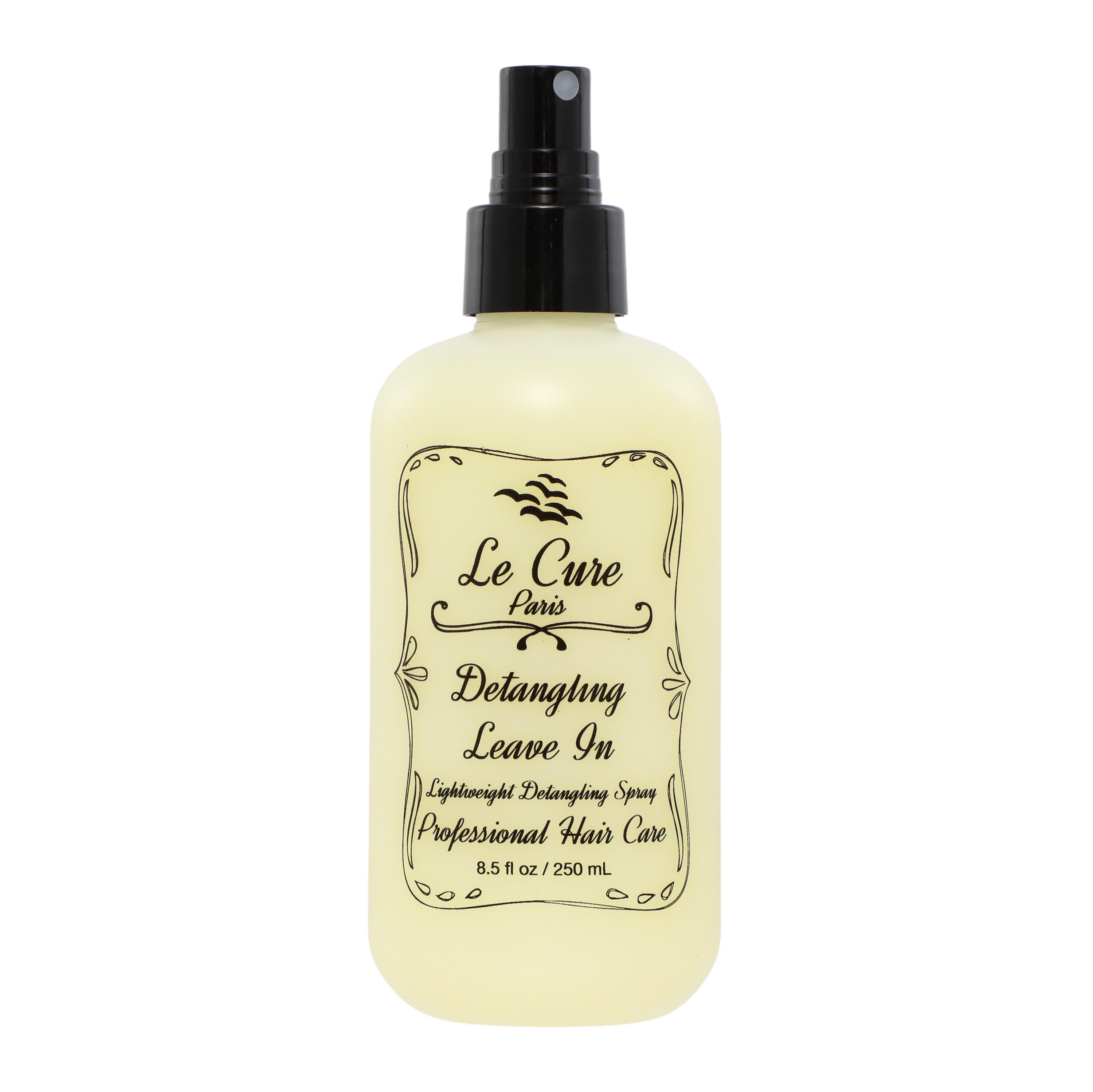 Conditioning & Detangling Leave In Treatment