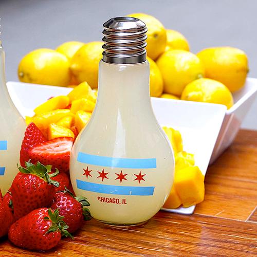 Fresh Fruit Lemonade Kit