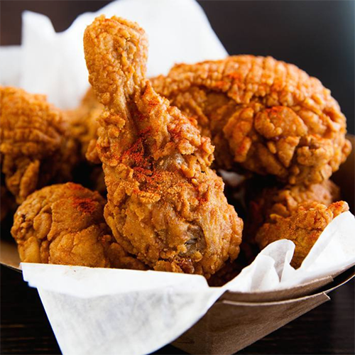 Big City Fried Chicken 10 Piece Family Meal