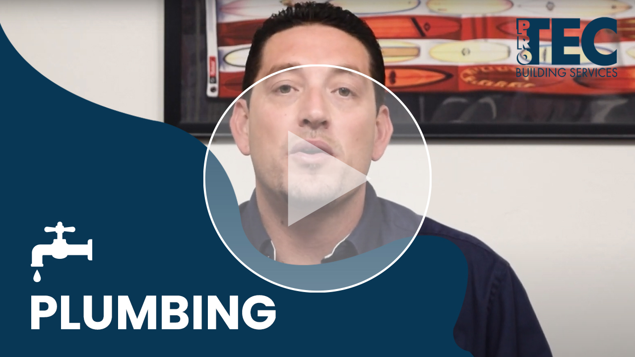 ProTec Plumbing with Chaz Ward