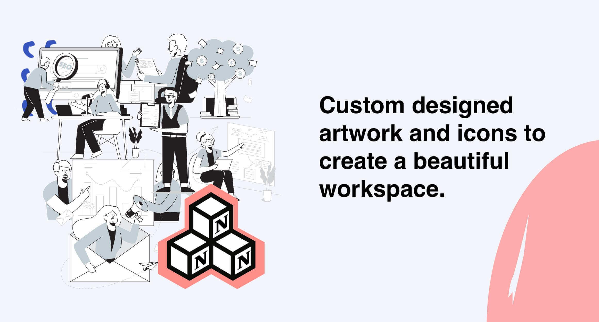 Notion Growth Workspace