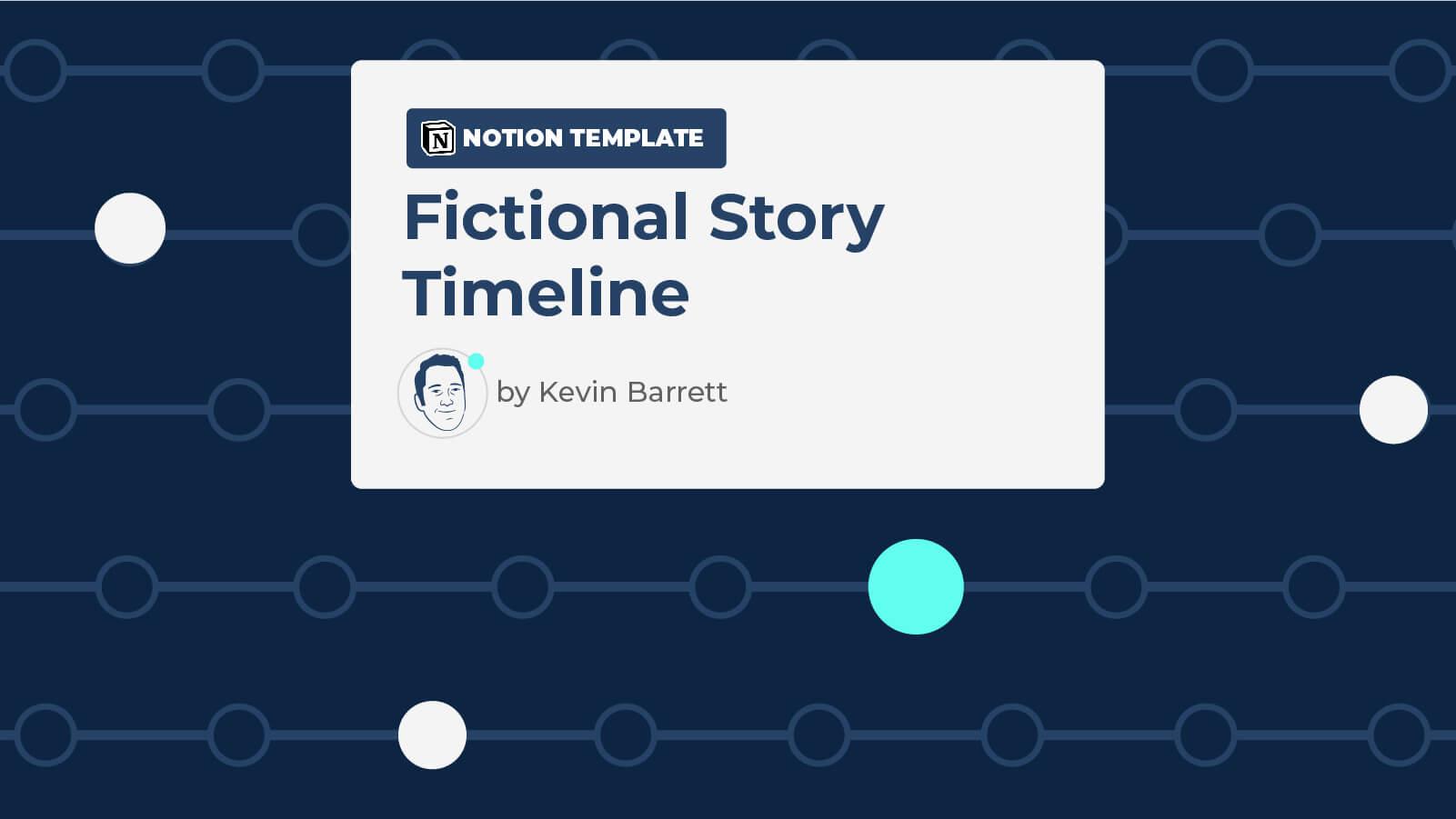 Fictional Story Timeline