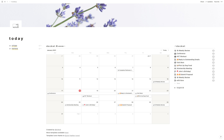 | months |