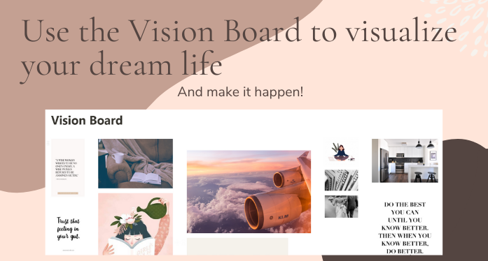 Life Dashboard
