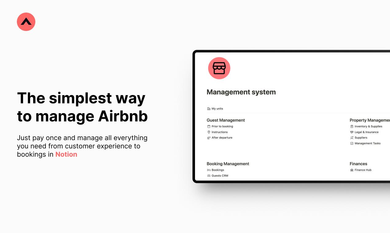 Airbnb Super Pack