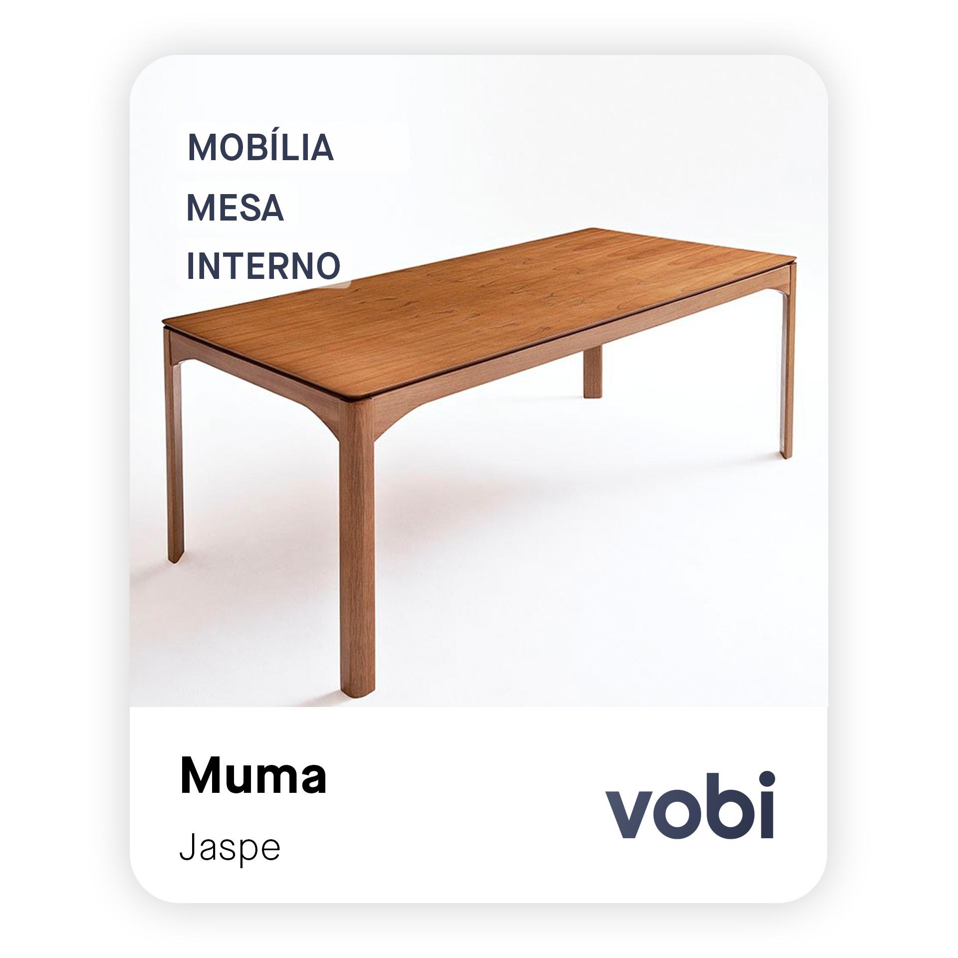 mesa de jantar madeira retangular