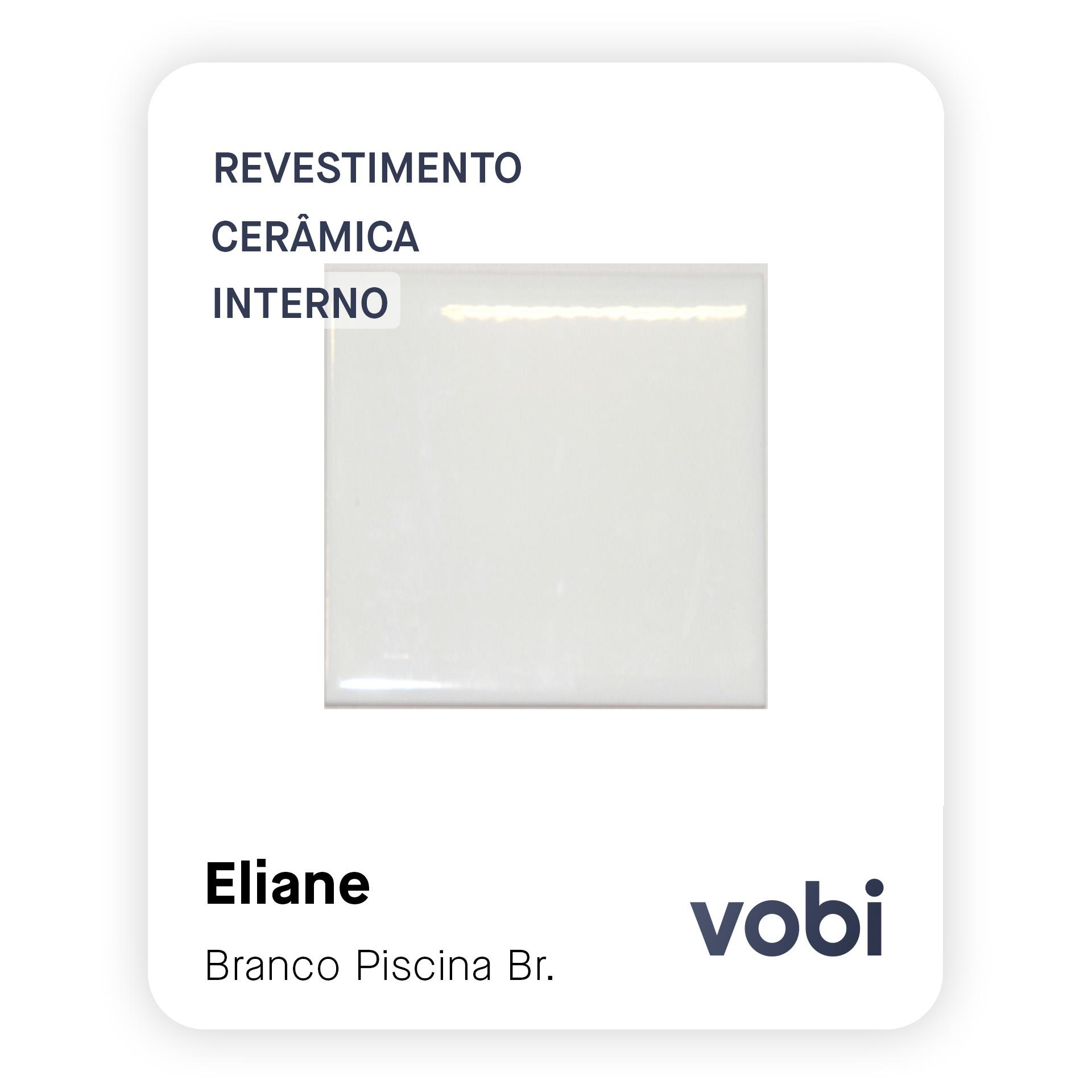 revestimento cerâmica branca