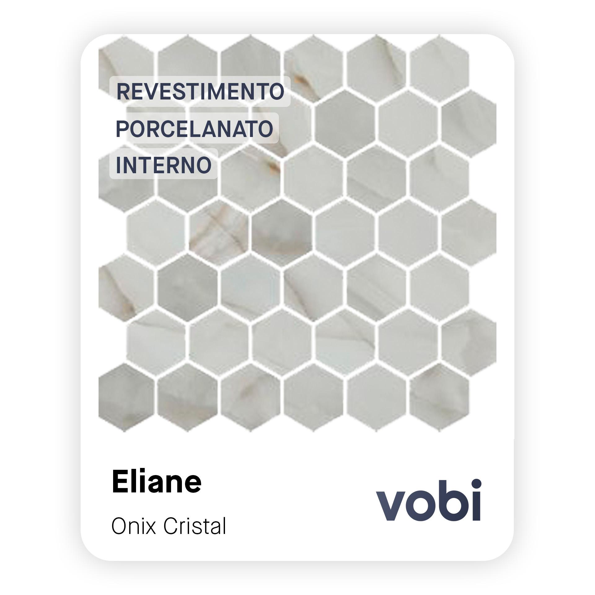revestimento porcelanato pastilha hexagonal cinza