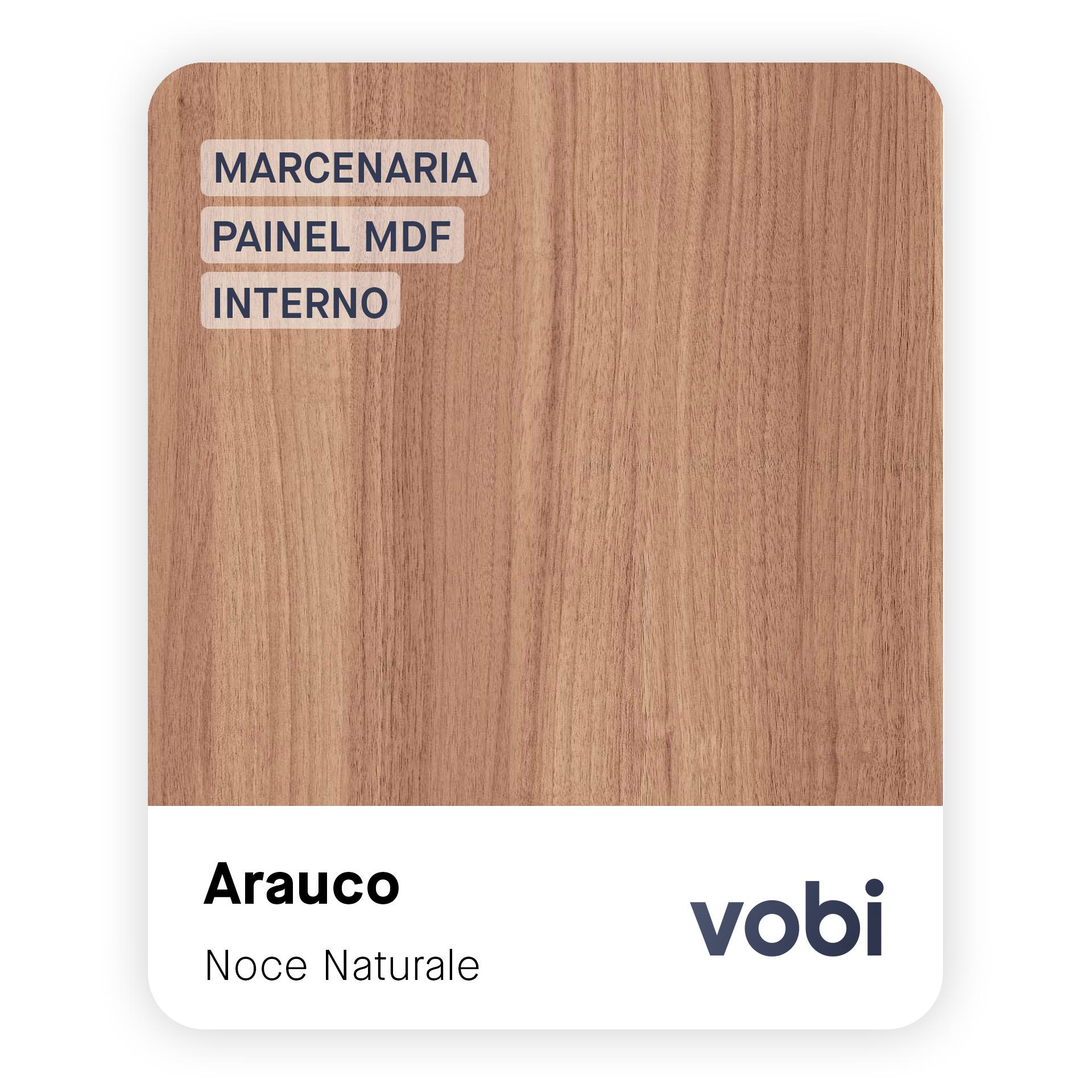 marcenaria painel mdf interno madeira noce naturale