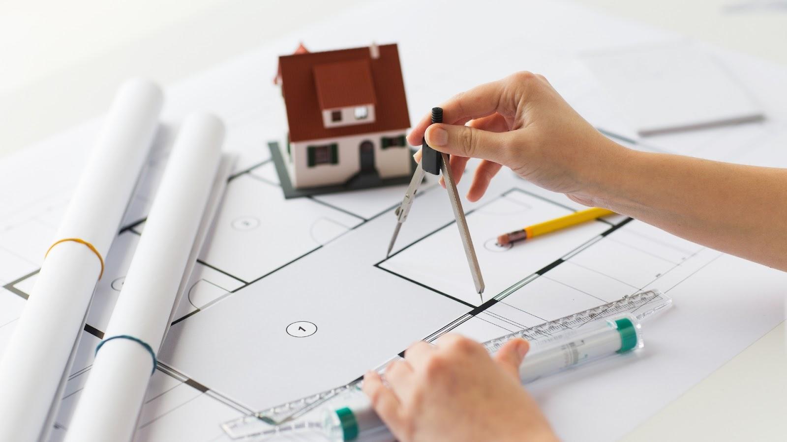 ergonomia na arquitetura