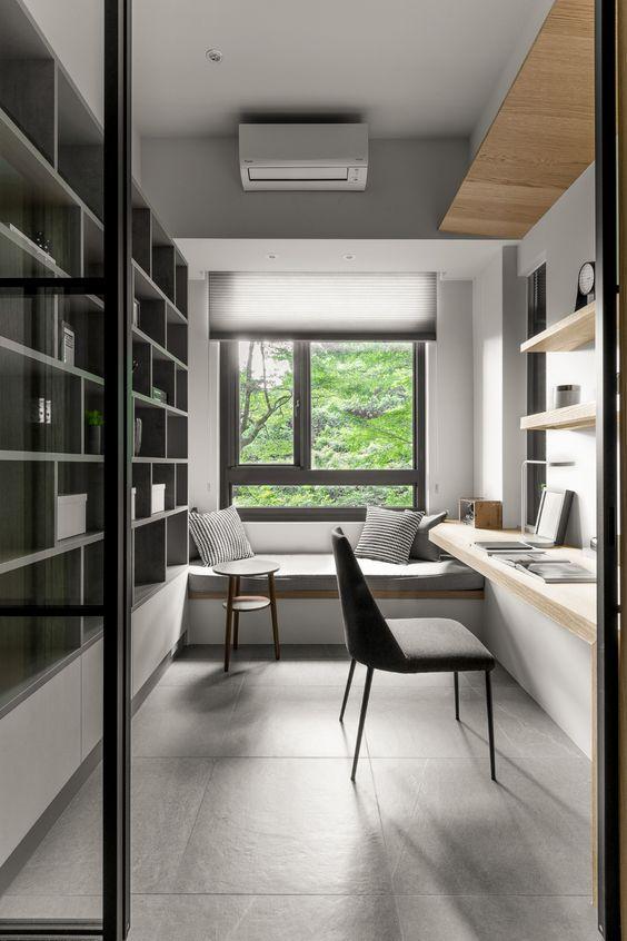 home office integrado