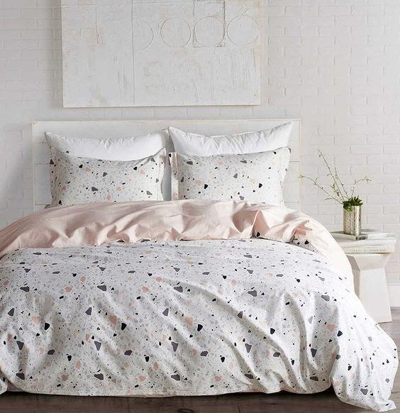 roupa de cama granilite