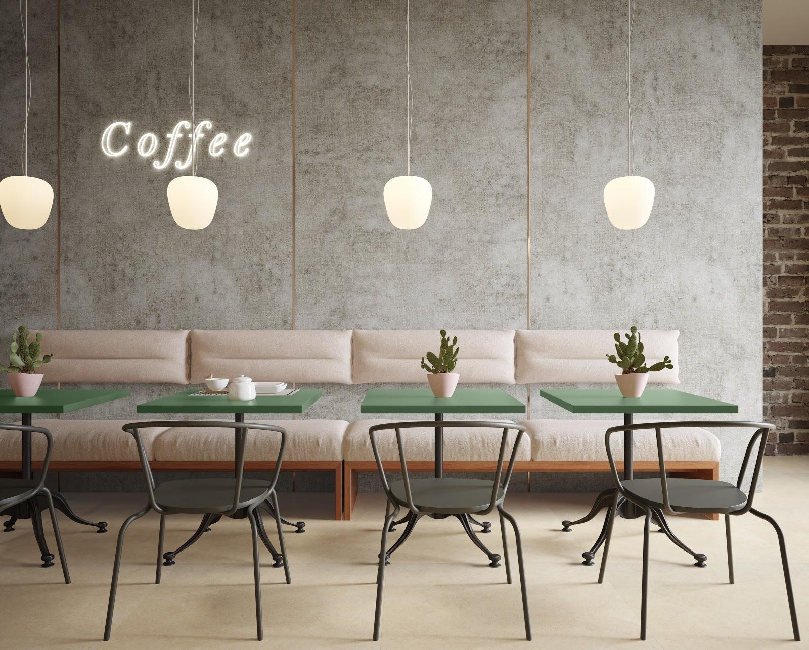 sala parede textura cimento