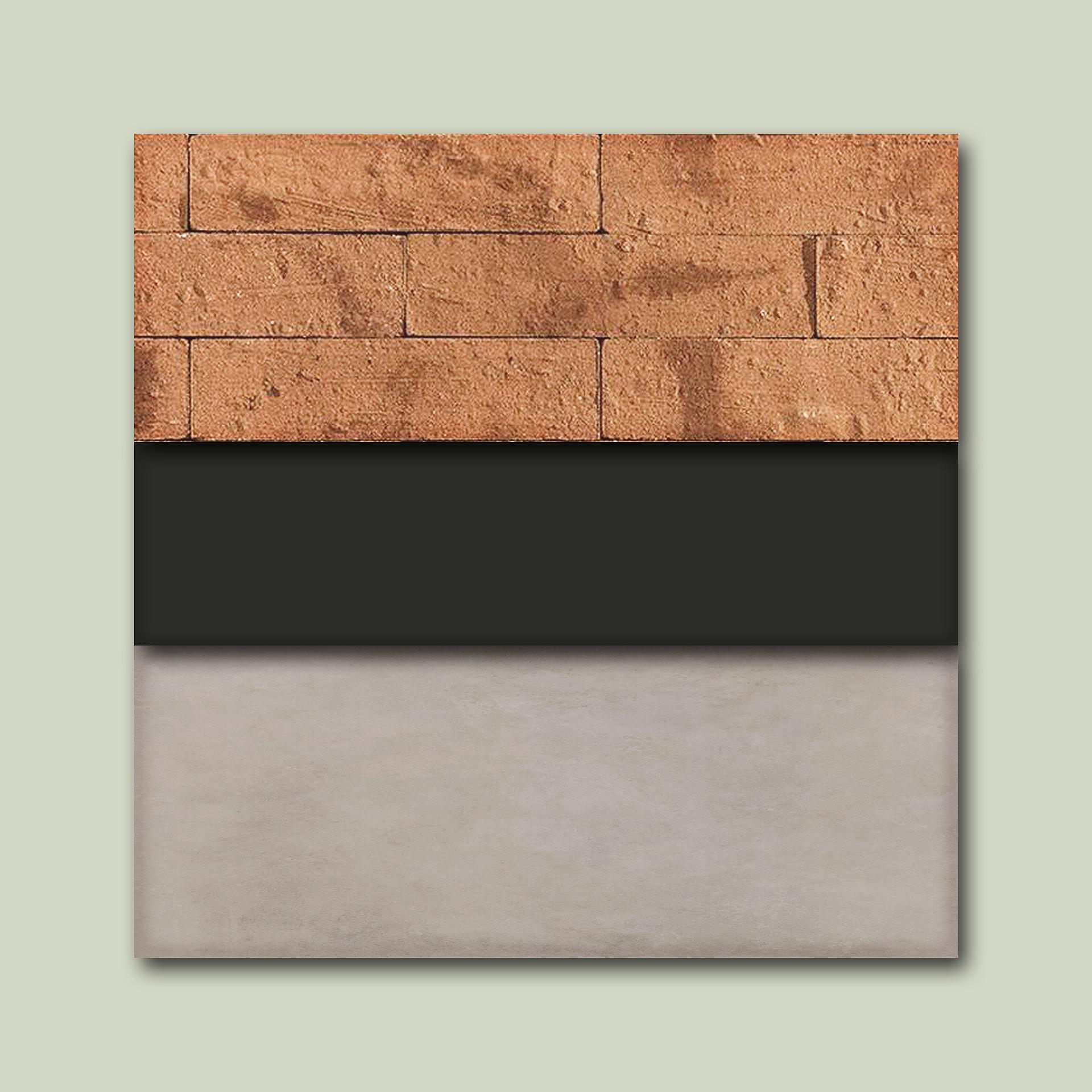 moodboard brick