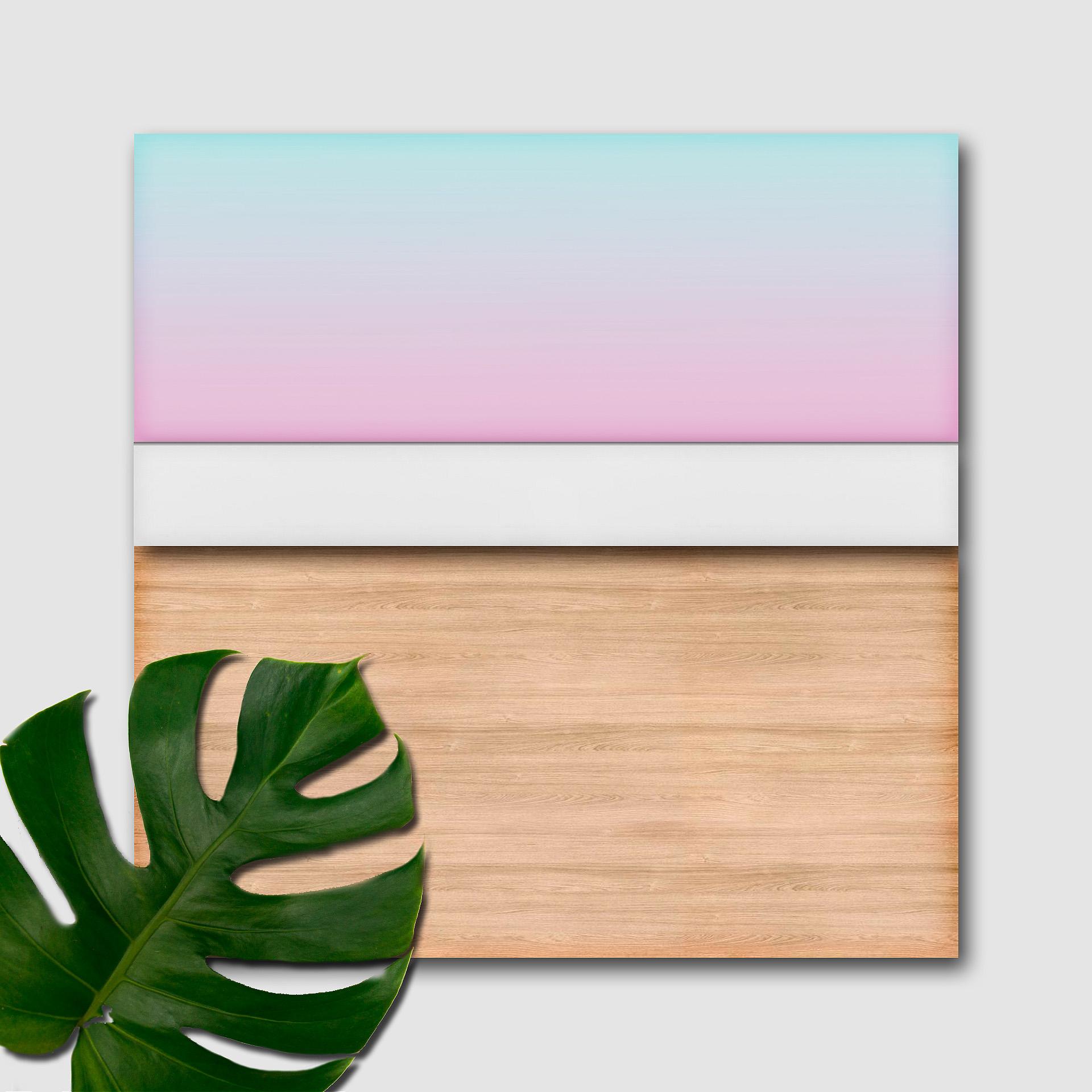 moodboard sunset