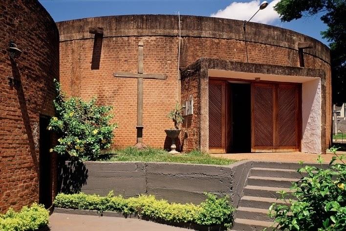 Igreja Divino Espírito Santo do Cerrado