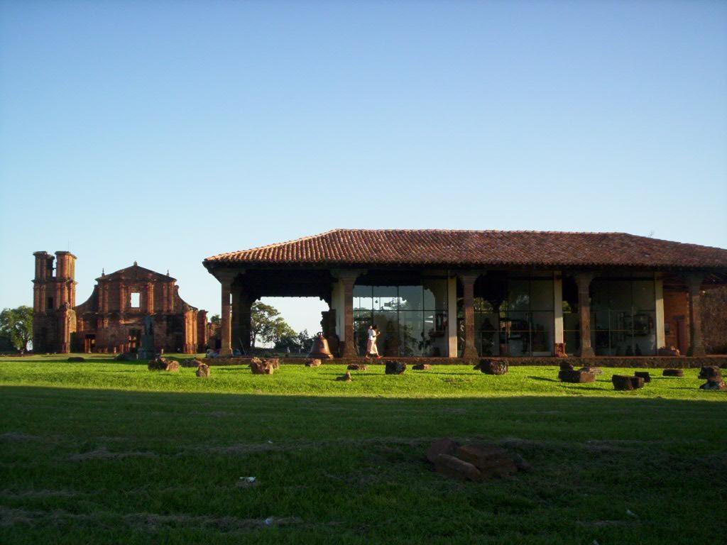 Museu das Missões