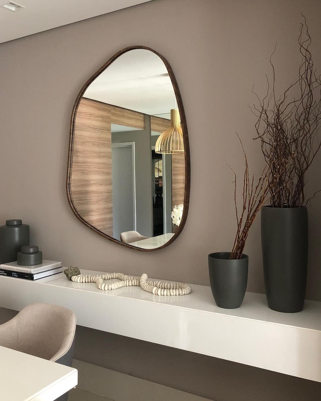 espelho curvo