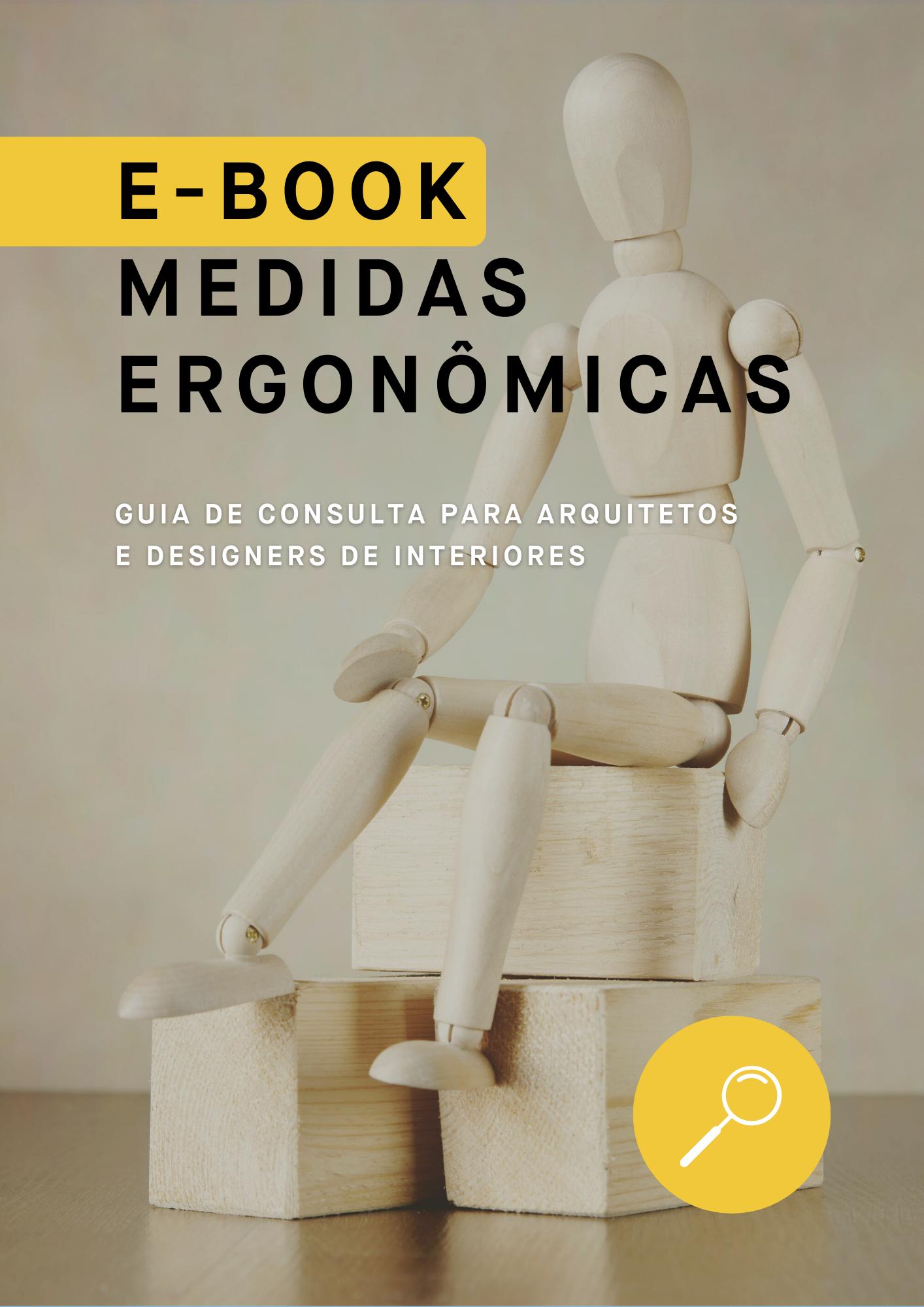 Guia de Ergonomia para Arquitetura