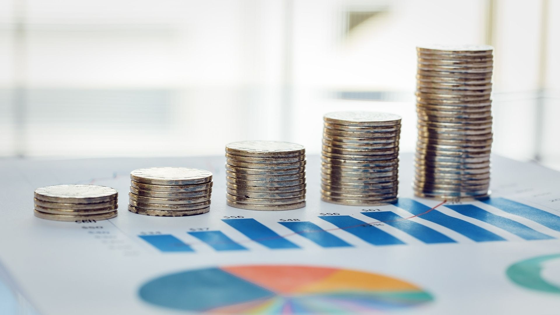 gestão de orçamento