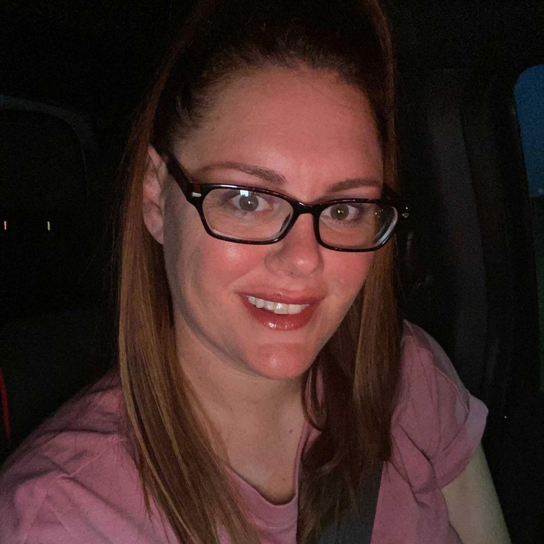 Natalie Salceido