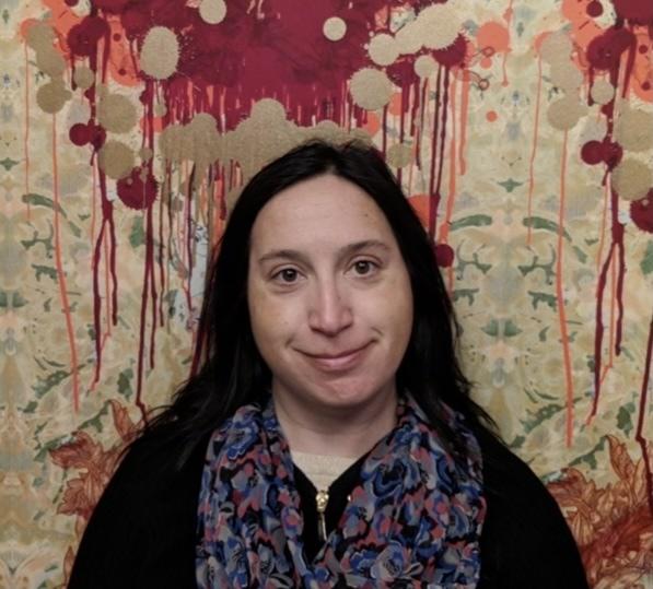 Lara Gonzales