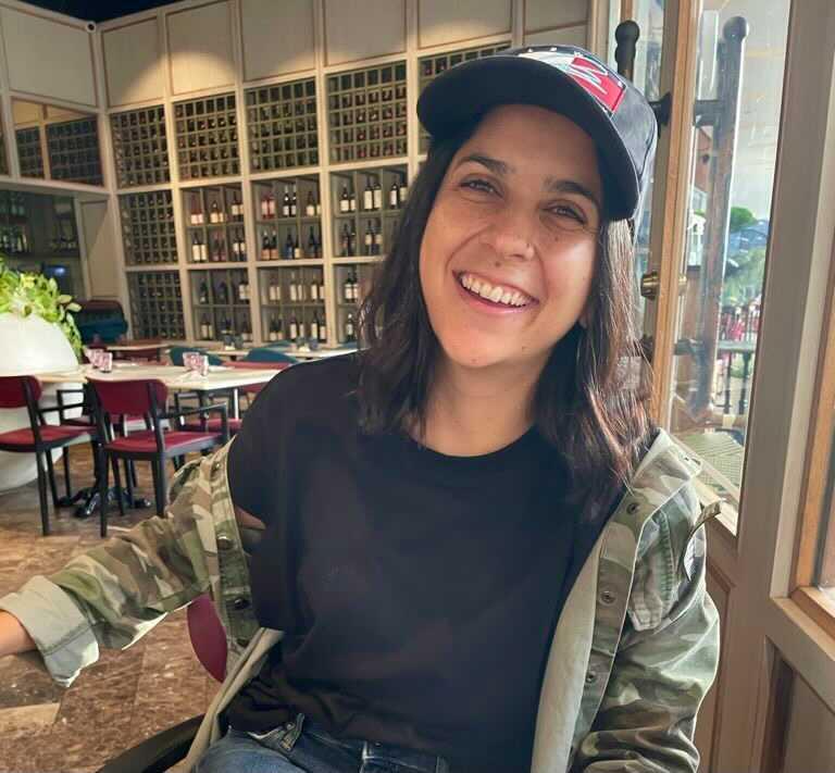 Victoria Laya Andueza