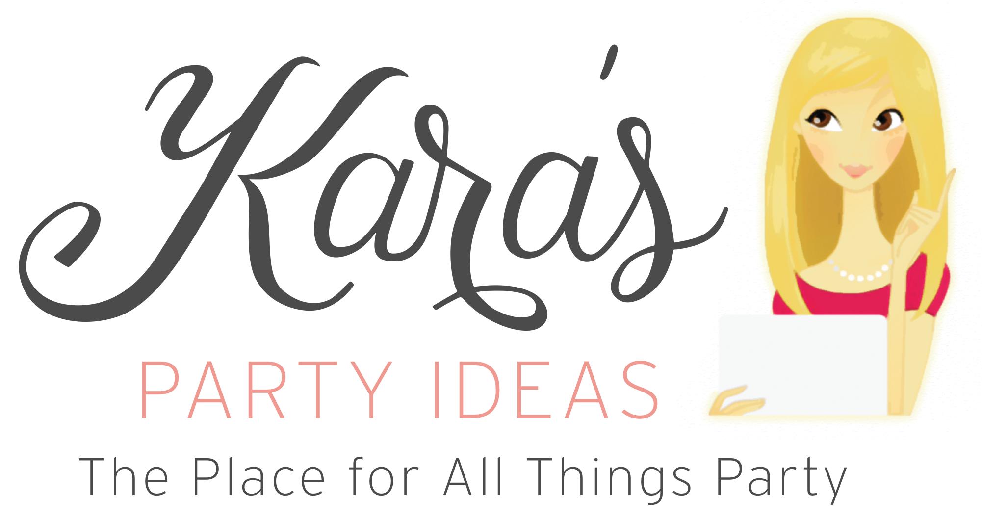 Kara's Party Ideas
