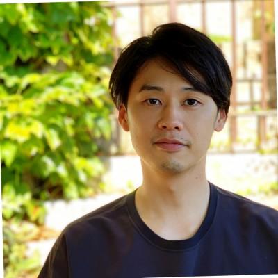 小梶 隆介 | Ryusuke Kokaji