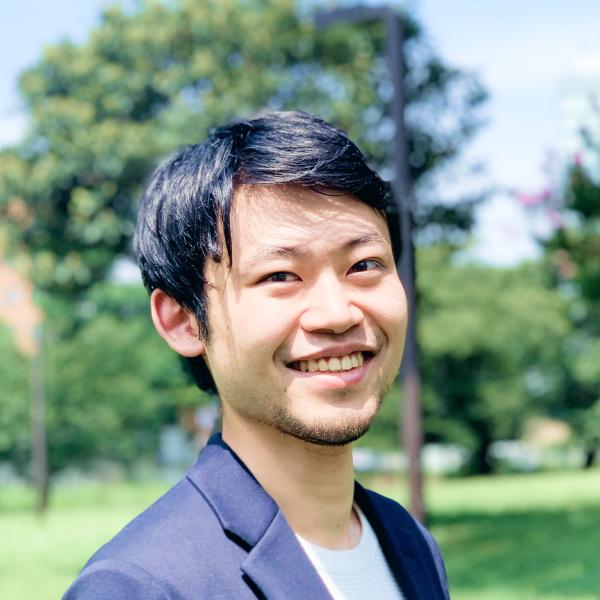 加藤 直樹 | Naoki Kato